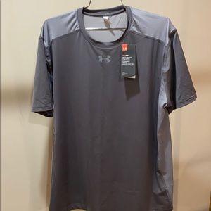 NEW! Under Armour heat gear men's T-shirt